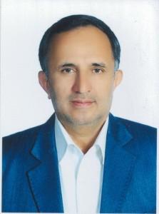 محمد شریعت بهادری
